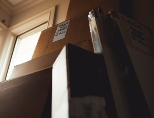 Easy Packing Tips For Your Move